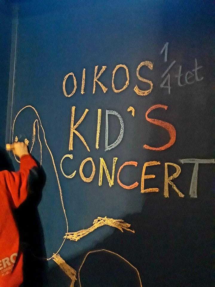 Kid's Concert!